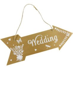 Panneau Wedding Pas Cher