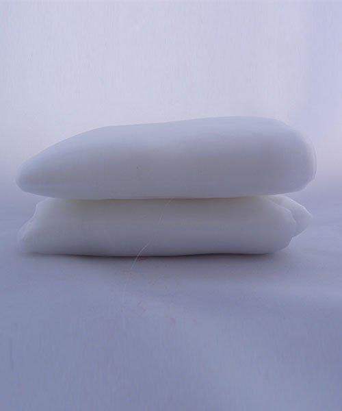 Tissu Organza Tulle Blanc Mariage