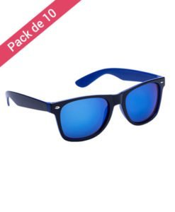 Lunette Mariage Bleue