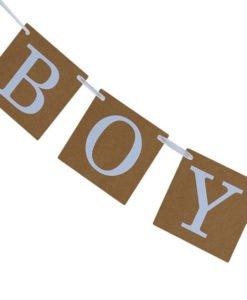 Banderole Baniere Garçon ou Fille