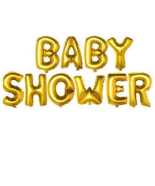 Ballon Baby Shower OR