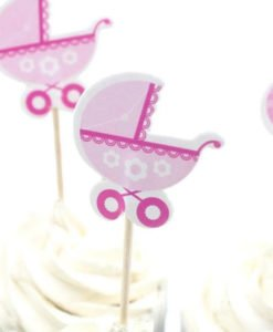 Pics Cupcake Baby Shower Fille