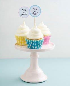5 - Cupcake et Gateaux Baby Shower