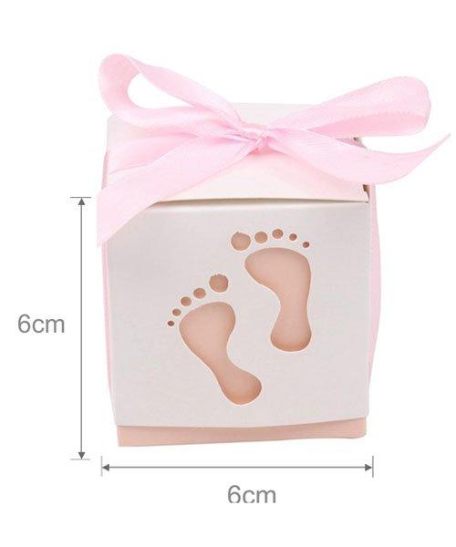 Boite Baby Shower Fille