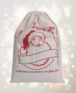 Sac de Noel Olilly
