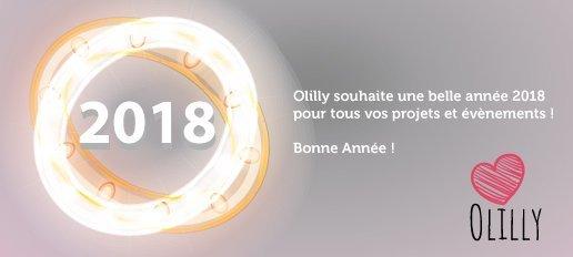 Voeux 2018 Olilly