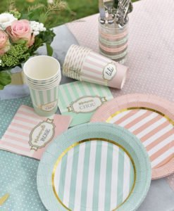 Collection Chou ANniversaire Babyshower