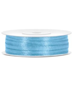 Ruban Bleu 3 mm