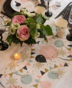 Chemin de Table Collection Intemporel