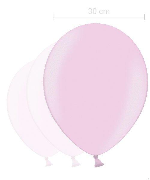 Ballon Rose 30 cm
