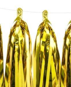Tassel Gold Or