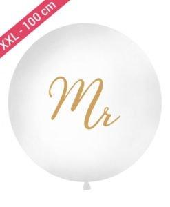 Ballon XXL Mr Or
