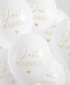 1-Ballons Mariage