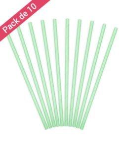 Pailles Green Mint