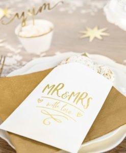 Sachets pour Invités Mariage