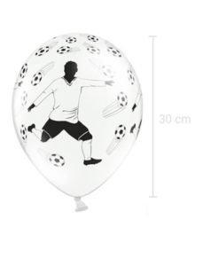 Ballon Joueur de Foot