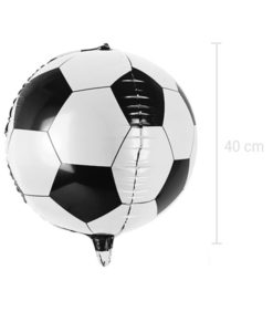 Ballon Foil Football XXL