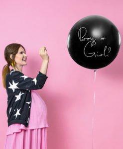 Ballon XXL Boy or Girl