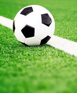 Anniversaire Football