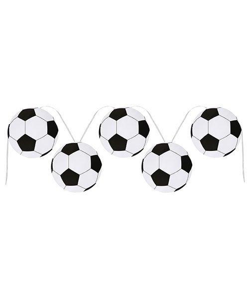 Guirlande XXL Ballon de Foot