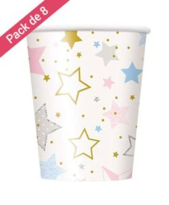 Gobelets Déco Twinkle
