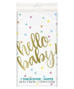 Nappe Hello Baby