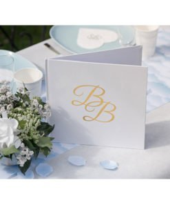 Livre Or BB pour Baby Shower