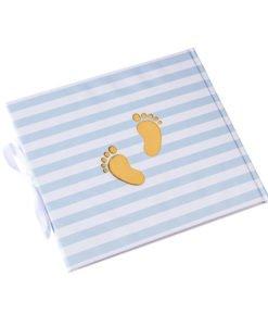 Livre d'Or Tresor Baby Shower