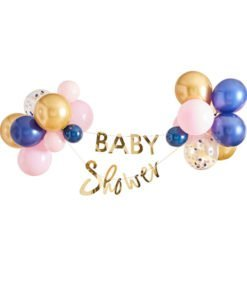 Kit Deco Baby Shower Surprise