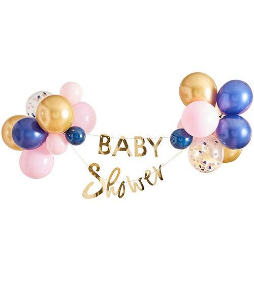 Kit Deco Baby Shower Surprise