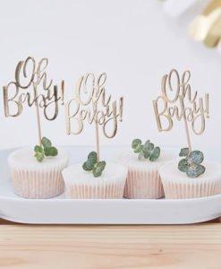 Pics Cupcake Oh Baby