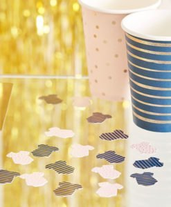 Confettis Gender Reveal